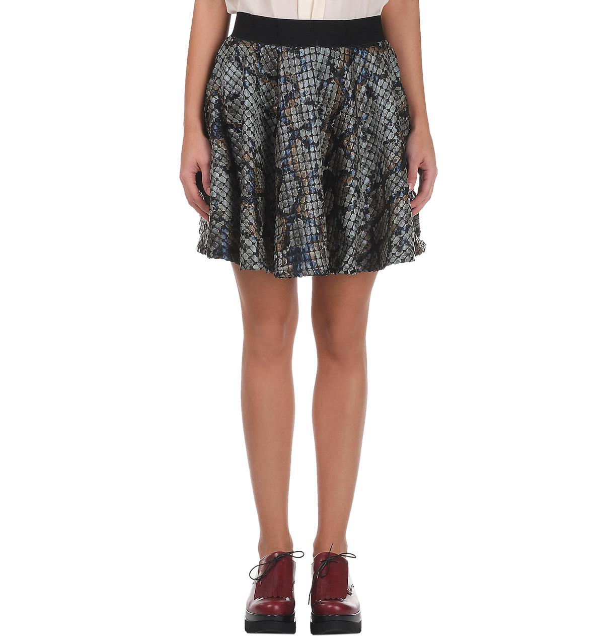 Γυναικεία   Ρούχα   Φούστες   Καθημερινές   Γυναικεία φούστα Gaudi ... e40306f6b80