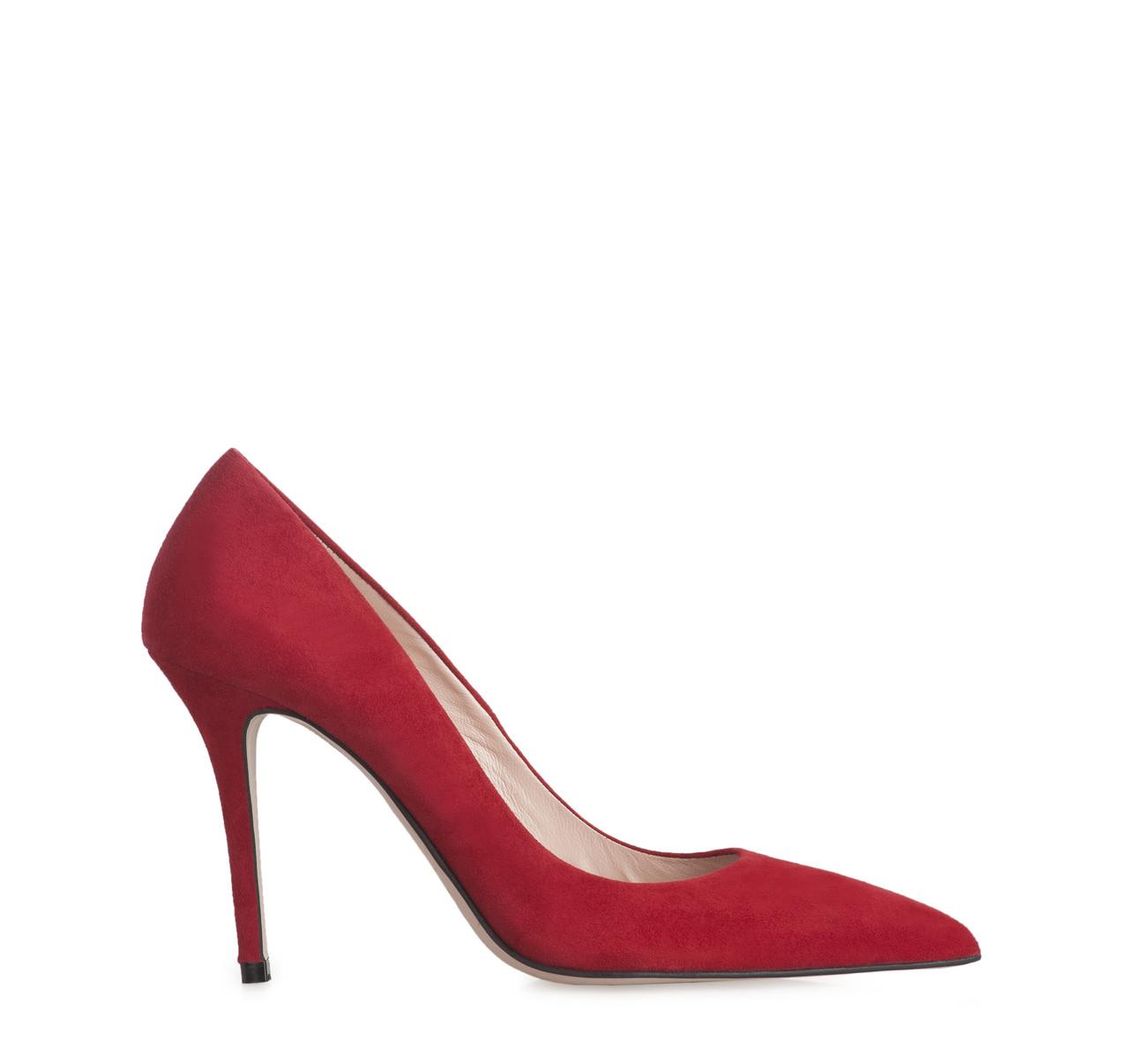 Γυναικεία   Παπούτσια   Γόβες   ΓΥΝΑΙΚΕΙΕΣ ΓΟΒΕΣ ΨΗΛΟΤΑΚΟΥΝΕΣ MOURTZI  (LIPSTICK RED) 10 100400 C - GoldenShopping.gr 2078c69181b