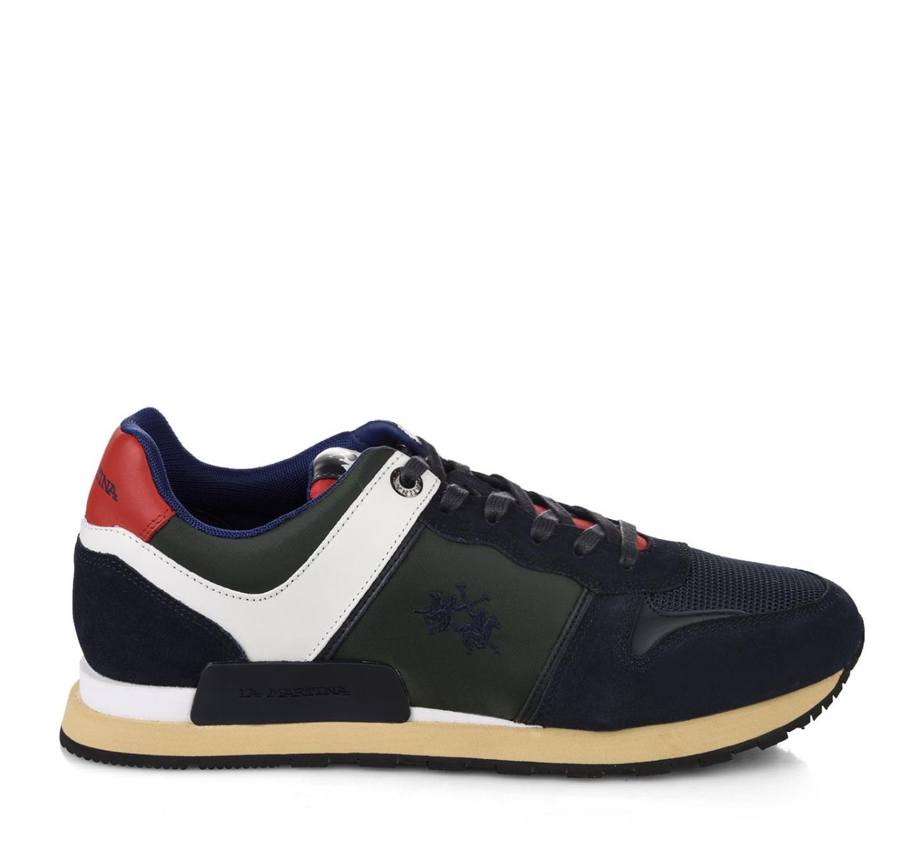 La Martina Sneakers