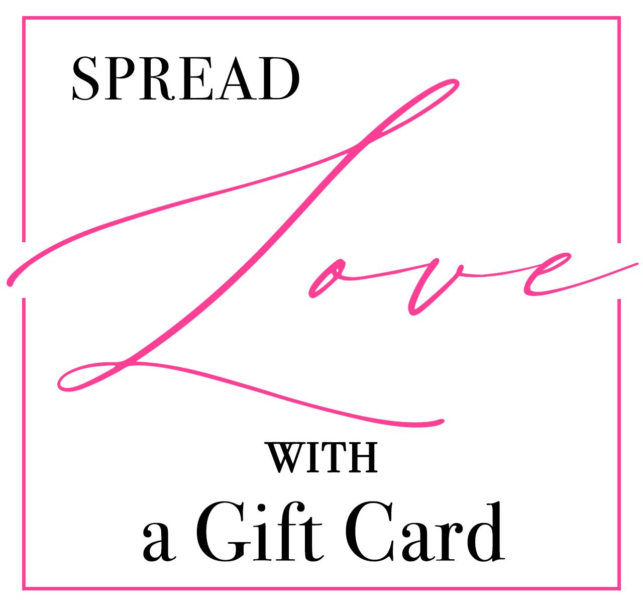 SAGIAKOS Gift Card