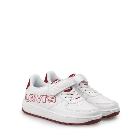 SNEAKERS ΑΓΟΡΙ LEVI S WHITE RED