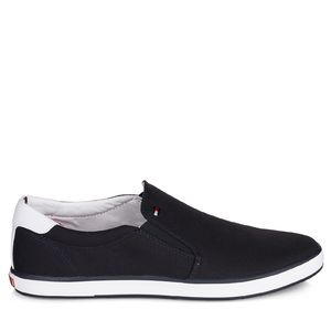 ΑΝΔΡΙΚΑ SNEAKERS SLIP ON TOMMY HILFIGER